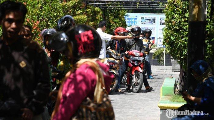 Jadwal Pelaksanaan Program Pemutihan Denda Pajak dan Bea Balik Nama Kendaraan Bermotor di Jawa Timur