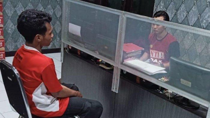 Mengganggur, Pemuda asal Nganjuk Dituduh Curi HP di Toko Ponsel, Asus Zenfone Max Pro M2 Disita