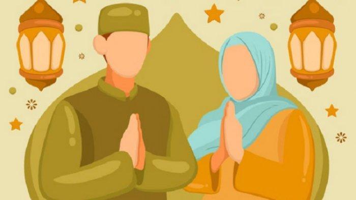 Arti Sebenarnya Minal Aidin Wal Faizin yang Sering Diucapkan saat Idul Fitri, Simak Penjelasannya