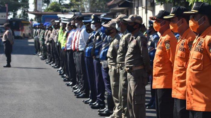 Pengamanan Larangan Mudik Lebaran 2021, Pemudik dari Tiga Wilayah Ini yang Boleh Masuk Bangkalan