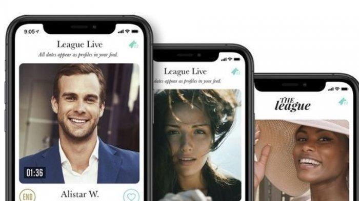 Rekomendasi Dating Apps atau Aplikasi Kencan Online Terpopuler, Membantu Kaum Jomblo Dapat Pasangan