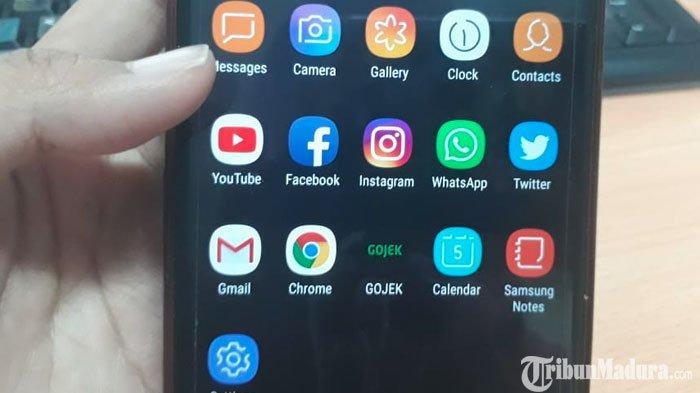 Sudah Terima SMS dari Kominfo Soal IMEI? Tanda Pemblokiran HP Ilegal Dimulai, Simak Penjelasannya
