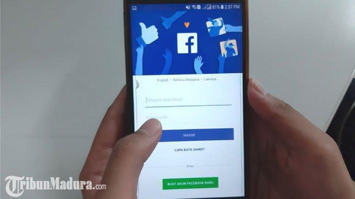 Depresi Berujung Petaka, Pemuda Tuban Mendekam di Penjara setelah Tulis Status FB Soal Agama