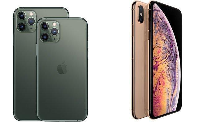 Daftar Harga iPhone di Bulan Desember 2019, Mulai iPhone 6s Plus Hingga iPhone 11 Pro Max 512 GB