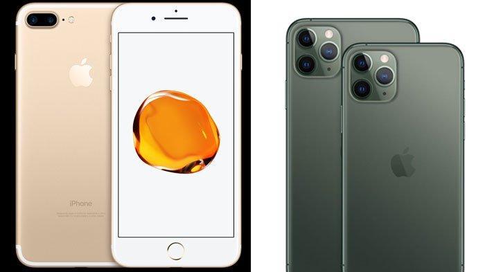 Harga iPhone Terbaru di Februari 2020, iPhone 7 Plus Turun Harga dan Daftar Lengkap Harga iPhone