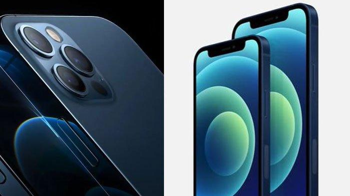 Harga iPhone 8 Plus, iPhone 11 Pro Max, iPhone 12 Pro, Simak Deretan Harga iPhone pada November 2020