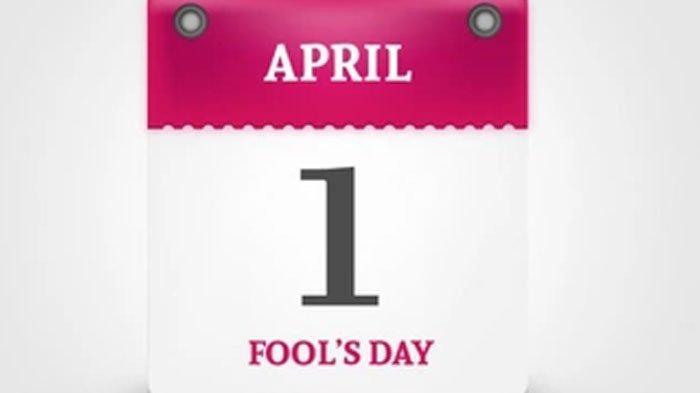 April Mop Dirayakan pada 1 April, Bagaimana Sejarah April Mop? ada Kaitan dengan Memandikan Singa?