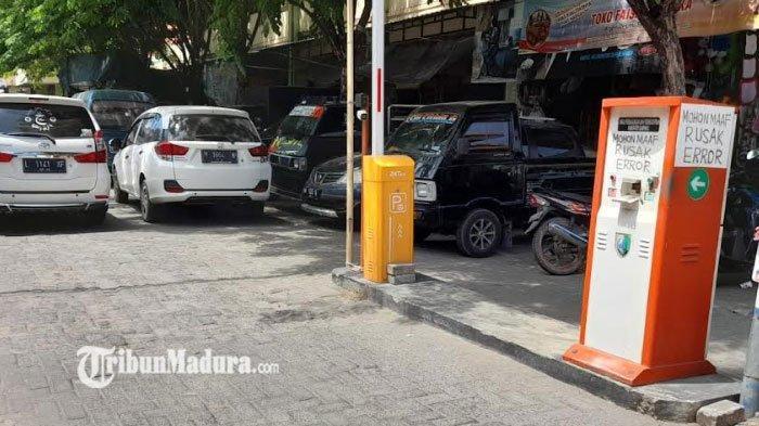 Motor Honda Vario Diparkir di Pasar Tanpa Karcis Raib Digondol Maling, Simak Kronologinya