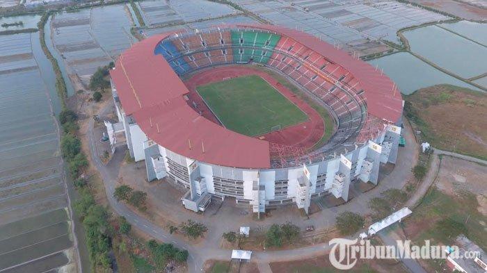 Pemkot Surabaya Kebut Pembangunan Tiga Lapangan Baru di DekatStadion Gelora Bung Tomo