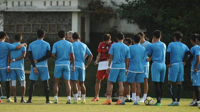 Arema FC Gelar Latihan Perdana 10 Januari Mendatang, Stadion ini Jadi Venue Latihannya