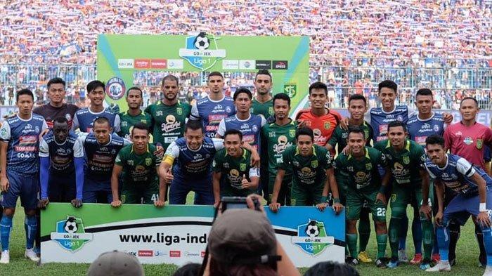 Arema FC dan Persebaya Masuk 200 Besar Klub Sepak Bola Paling Populer di Dunia, Ini Daftarnya