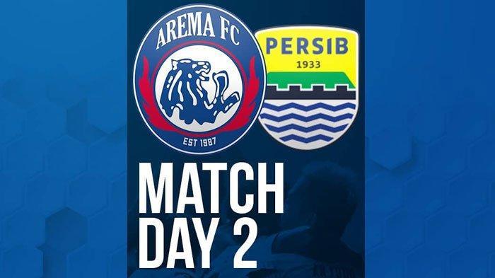 LagaArema FC Vs Persib Bandung Dipastikan Tetap Digelar, Aremania Bisa Datang ke Stadion Kanjuruhan