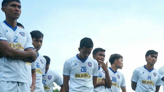 Arema FC Keluarkan Rp 3 Juta untuk Satu Hari Latihan, Libur Latihan Malah Bikin Hemat Puluhan Juta