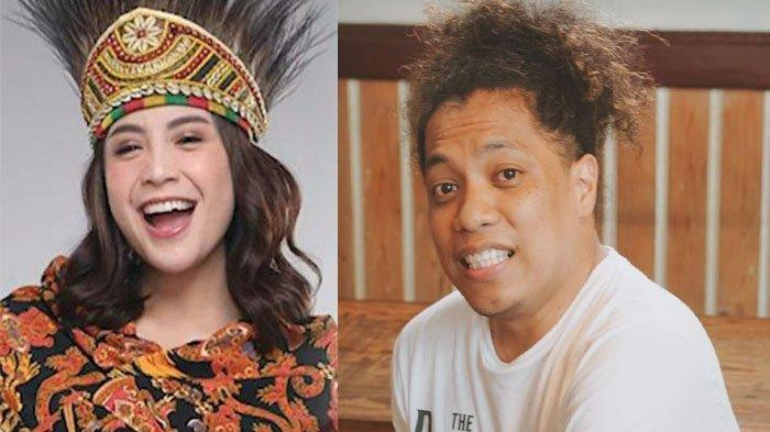 Kritik Nagita Slavina Sebagai Duta PON XX Papua, Arie Kriting: Seharusnya Ada Sosok Perempuan Papua!