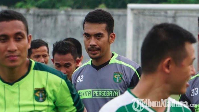 Latihan Perdana Persebaya Surabaya Diikuti 2 Wajah Baru, Satu di Antaranya Berposisi Kiper