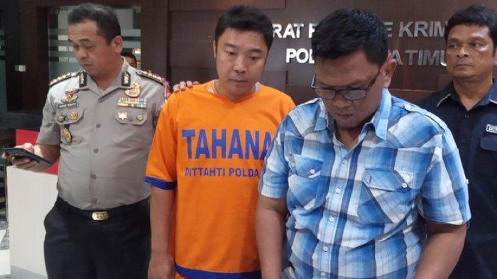 Inilah Profil Lengkap Arif Kurniawan, Pemilik Akun Antonio Banerra Pengunggah Ujaran Kebencian SARA
