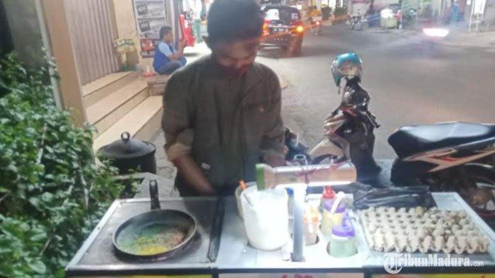 Jerit Penjual Jajanan Sekolah saat Pandemi, Omzet Turun Karena Siswa PJJ, Kini Sering Pulang Malam