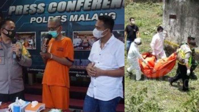 Kejanggalan Pria Bunuh Ibu Demi Harta Karun, 3 Hari Kembali ke Tempat Mengubur, Terbuai 'Mbah Joni'