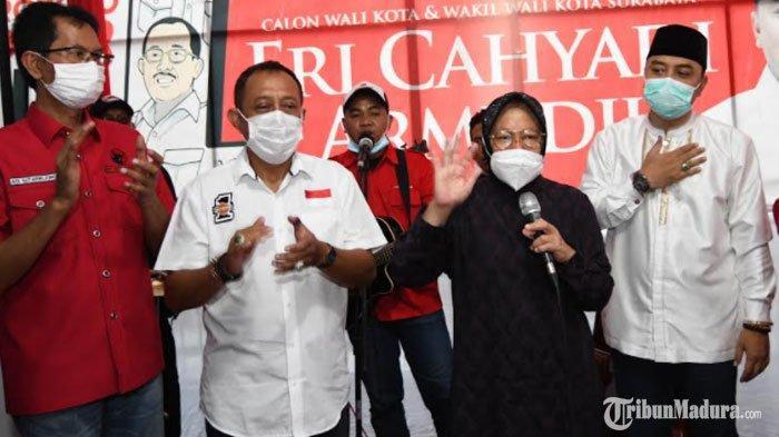 Inilah Program Risma di Surabaya yang Dinilai Pro Kemanusiaan, Sasar Masyarakat Kalangan Bawah