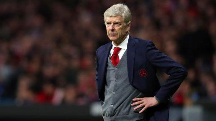 Mantan Pelatih Arsenal, Arsene Wenger Tertarik Melatih Bayern Muenchen, Ditolak Langsung Via Telfon