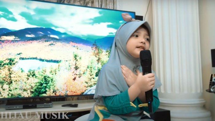 Download Lagu MP3 Aisyah Istri Rasulullah, Cover Arsy Hermansyah, Nissa Sabyan hingga Anisa Rahman