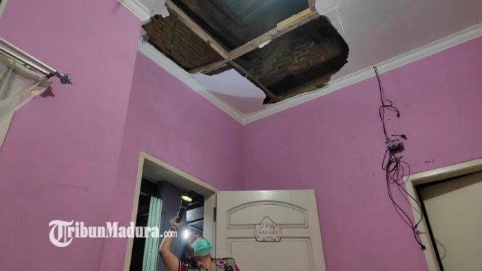 Malang Terkena Imbas Gempa Bumi di Blitar, Bikin Warga Merasakan Trauma: Tentu Saja Kami Panik