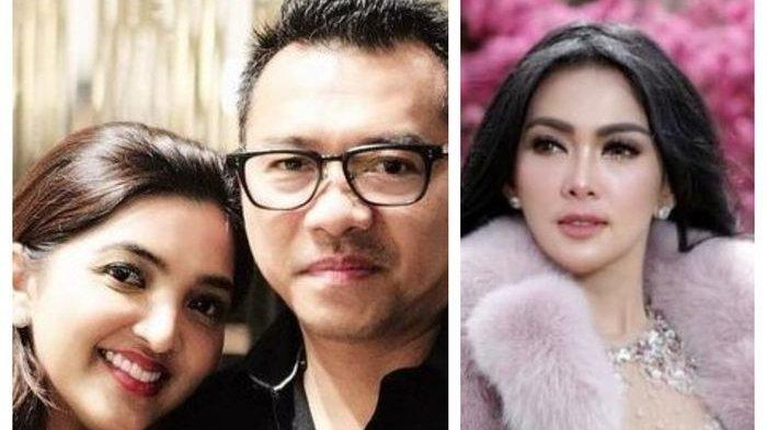 Ashanty Dituding Rebut Anang Hermansyah dari Syahrini, Sebut Soal Bullying Netizen: Ada Hikmahnya