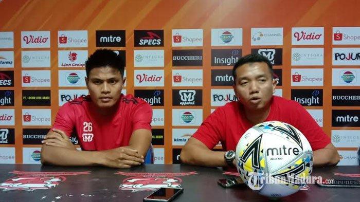 Andik Vermansah Hingga Greg Nwokolo dan Dua Lainnya Absen Bela Madura United Melawan PSIS Semarang
