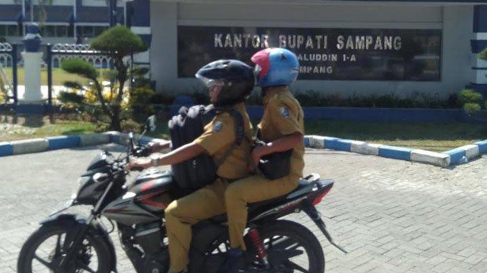 Pemberian Tambahan Penghasilan Pegawai di Kabupaten Sampang Akan Berubah, Dinilai dari Kinerja OPD
