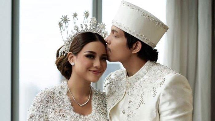 Dapat Perlakuan Romantis dari Atta Saat Bulan Madu, Aurel Histeris: Bojoku So Sweet Banget