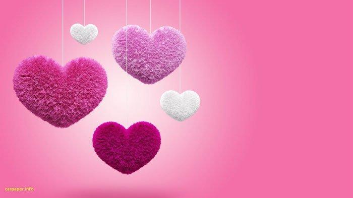 Kumpulan 50 Ucapan Spesial Selamat Hari Valentine Paling Romantis dan Berkesan untuk Orang Tersayang