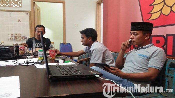 Buntut Janji Potong Leher, Politisi Gerindra Akan Buatkan Patung La Nyalla Jadi Pahlawan di Madura?