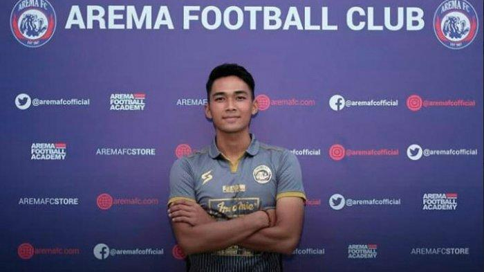 Bagas Adi Nugroho, Bek Arema FC Berburu Kado Ulang Tahun Dalam Laga Arema FC Vs Persib Bandung