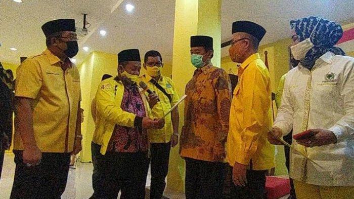 Didukung Enam Partai Politik, Fattah Jasin Optimistis Menangkan Pilkada Sumenep 2020