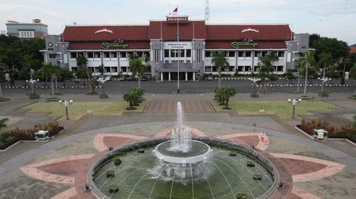 Pemkot Surabaya Buka Lowongan Kerja Formasi Pegawai P3K Tahun ini, Simak Penjelasan BKD