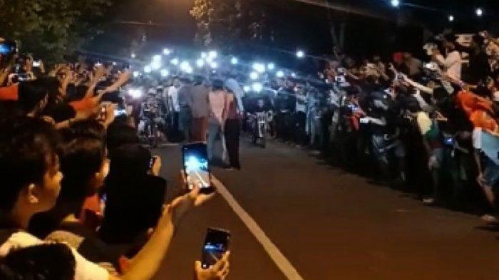 Warga Keluhkan Maraknya Balapan Liar Tengah Malam, Polisi Pamekasan Akan Jaga Ketat Empat Jalan Ini