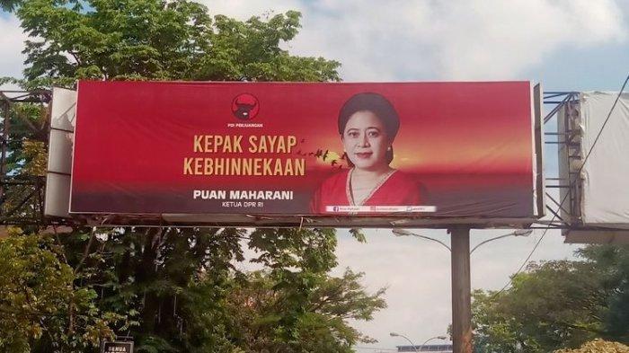 Pengamat Politik Nilai Baliho Masih Populer untuk Pilpres 2024, Pengaruhnya Cukup Signifikan