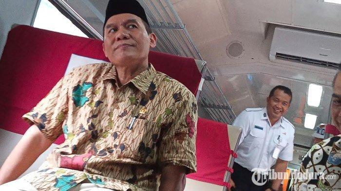 Jika Prabowo Terpilih Presiden, Anggota DPR RI Bambang Haryo Akui Siap Maju di Pilwali Surabaya 2020