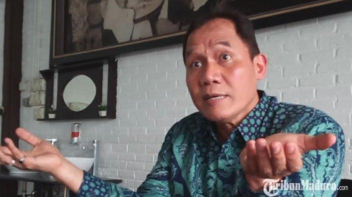 Bambang Haryo Gagal Pertahankan Kursi Senayan, Sebut Pelaksanaan Pemilu 2019 Banyak Kecurangan