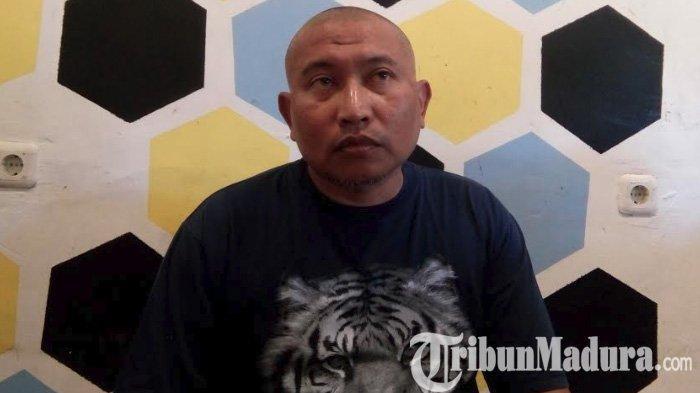 Bongkar Mafia Bola Malah Disanksi Seumur Hidup Komdis PSSI, Bambang Suryo Siap All Out Melawan