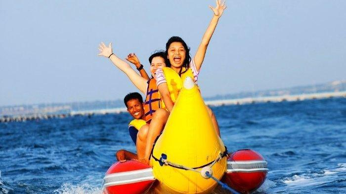 Antisipasi Penularan Covid-19 Libur Nataru, Disparbud Lamongan Batasi Pengunjung di Tempat Wisata