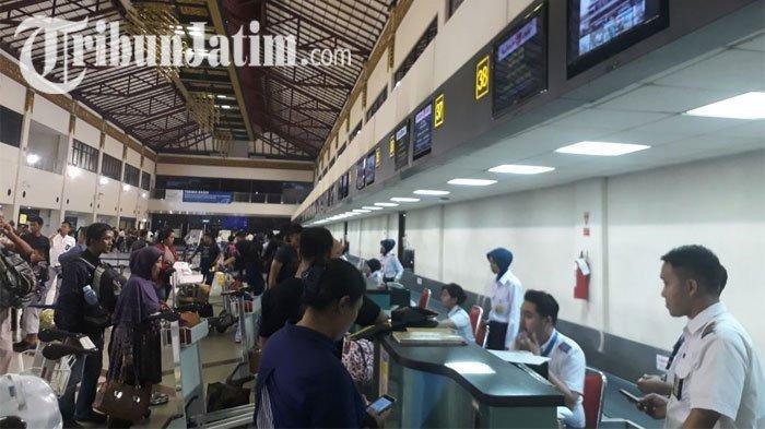Bandara Juanda Siapkan Penambahan Fasilitas Penunjang, Guna Tingkatkan Kenyamanan Mudik Lebaran 2019