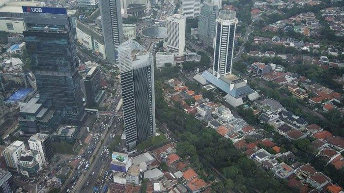 Ini Target Waktu Pemerintah Indonesia untuk Realisasikan Wacana Ibu Kota Negara Pindah dari Jakarta