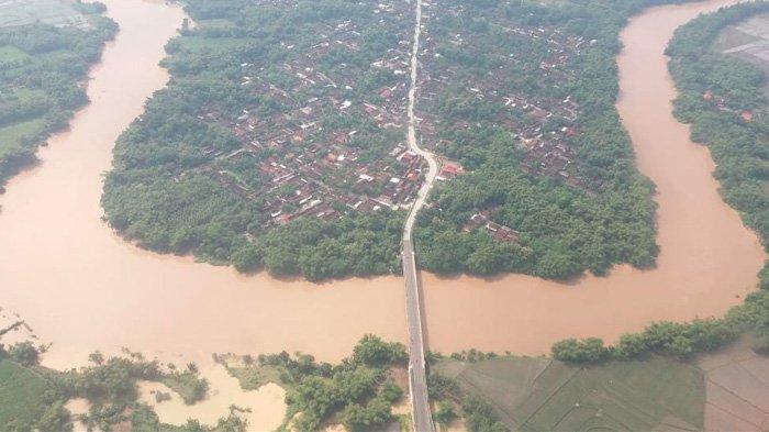 12 Kecamatan Diterjang Banjir Madiun, Kerugian Tembus Rp 54 Miliar, Berikut Rinciannya Lengkapnya
