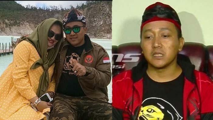 Teddy Dikabarkan Jual Rumah Mewah Lina dan Kosan 32 Pintu: Kalau Benar, Saya Sudah Ditangkap Polisi