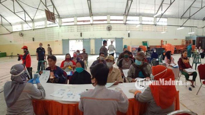 Bantuan Sosial Tunai dari Kemensos Rp 600 Ribu untuk Warga Surabaya, 174.332 KK Berhak Menerima