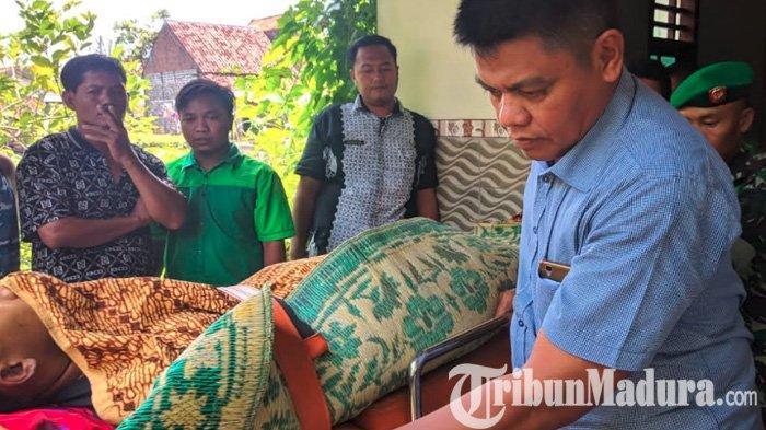 Tiga Jam Setelah Masuk Kamar Orang Tuanya di Lamongan, Bapak Muda Anak Satu ini Malah Meregang Nyawa