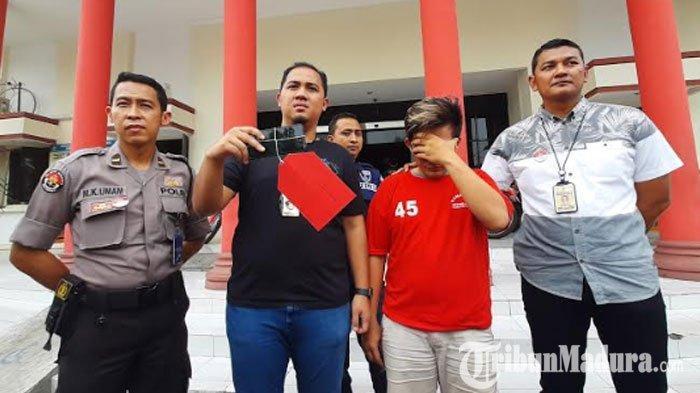 Tak Punya Uang Beli Miras, Pemuda Surabaya Jambret Ponsel Korbannya, Ditangkap setelah 6 Bulan Kabur