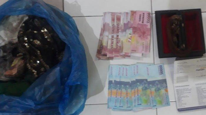 Penipu di JemberPakai Jenglot Tipu Korban BermodusPenggandaan Uang, Rauk Uang Ratusan Juta