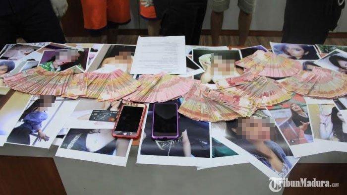 Muncikari Kasus Prostitusi Online Patok Harga Beragam, Tergantung Wajah hingga Layanan Korban